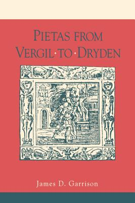 Image for Pietas from Vergil to Dryden