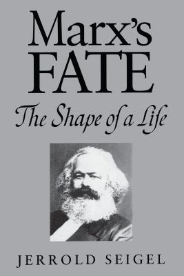 Image for Marx's Fate: The Shape of a Life