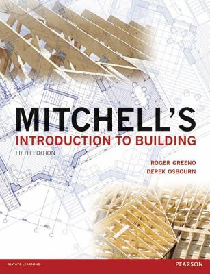 Image for Mitchell's Introduction to Building (Mitchell's Building Series)