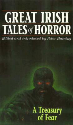 Image for Great Irish Tales of Horror