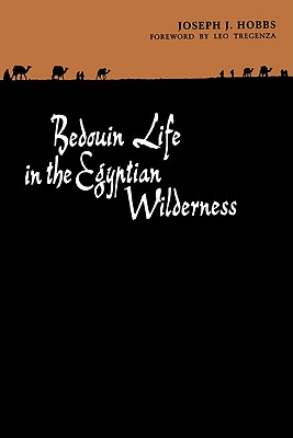 Image for Bedouin Life in the Egyptian Wilderness