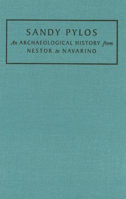 Image for Sandy Pylos: An Archaeological History from Nestor to Navarino
