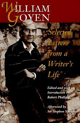Image for William Goyen: Selected Letters from a Writer's Life