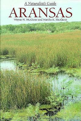 Image for Aransas: A Naturalist's Guide