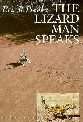 Image for The Lizard Man Speaks