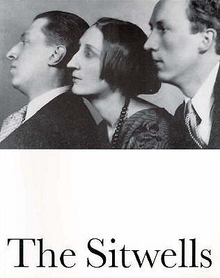Image for The Sitwells and the Arts of the 1920s and 1930s (Literary Modernism Series) FIRST EDITION