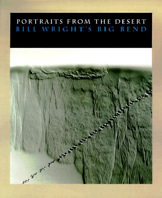Image for PORTRAITS FROM THE DESERT