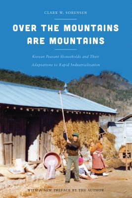 Image for Over the Mountains Are Mountains: Korean Peasant Households and Their Adaptations to Rapid Industrialization