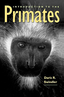 Image for Introduction to the Primates