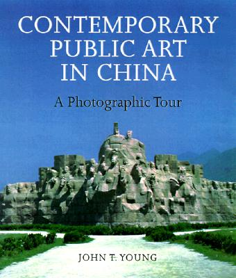 Image for Contemporary Public Art in China: a Photographic Tour