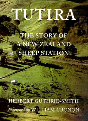Image for Tutira: The Story of a New Zealand Sheep Station