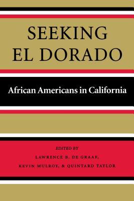 Image for Seeking El Dorado: African Americans in California