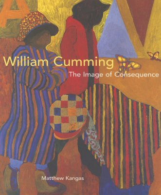 Image for William Cumming: The Image of Consequence