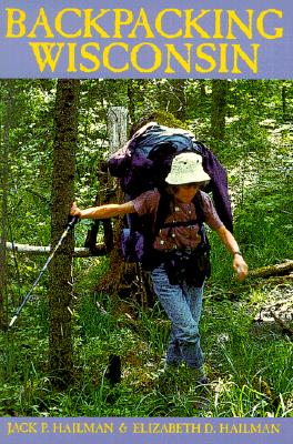 Image for Backpacking Wisconsin