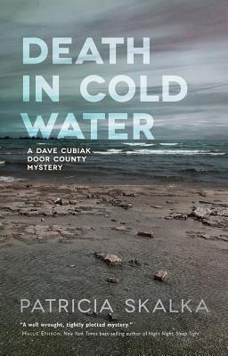 Image for Death in Cold Water (A Dave Cubiak Door County Mystery)