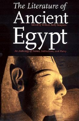 Image for LITERATURE OF ANCIENT EGYPT