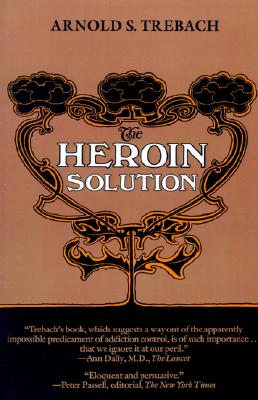 Image for The Heroin Solution