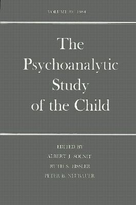 Image for The Psychoanalytic Study of the Child: Volume 39 (The Psychoanalytic Study of the Child Se)