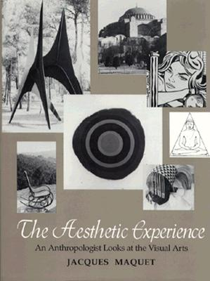 Image for The Aesthetic Experience: An Anthropologist Looks at the Visual Arts