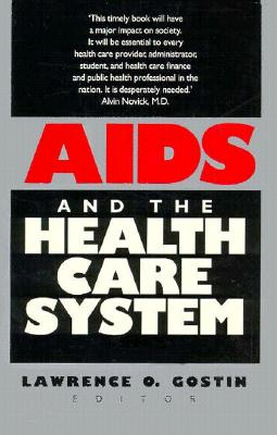 Image for AIDS and the Health Care System (Yale Fastback Series)