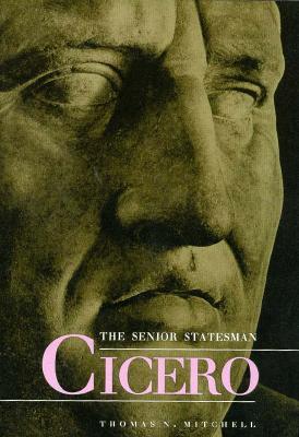 Image for Cicero: The Senior Statesman