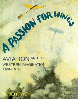 Image for PASSION FOR WINGS