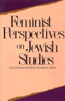 Image for Feminist Perspectives on Jewish Studies