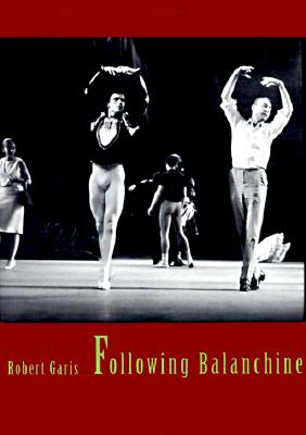 Image for Following Balanchine