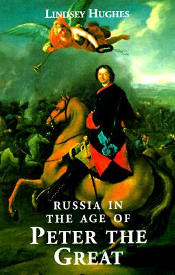 Image for Russia in the Age of Peter the Great