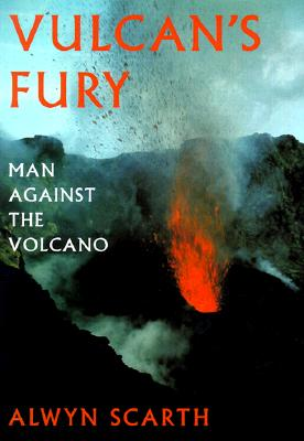 Vulcan's Fury: Man Against the Volcano, Scarth, Dr. Alwyn