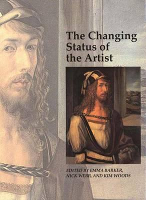 Image for The Changing Status of the Artist