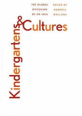 Image for Kindergartens and Cultures