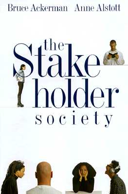 Image for STAKEHOLDER SOCIETY