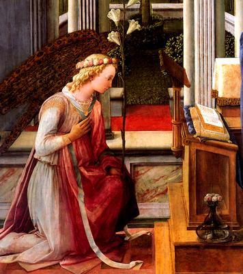 Image for Fra Filippo Lippi: The Carmelite Painter
