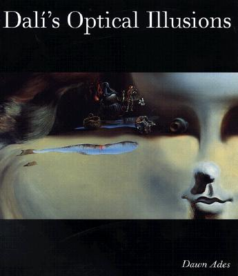 Image for Dali's Optical Illusions