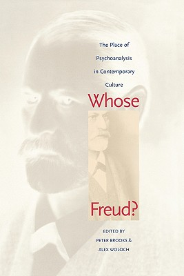 Image for Whose Freud?: The Place of Psychoanalysis in Contemporary Culture