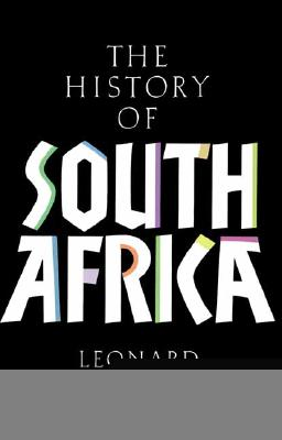 Image for A History of South Africa, Third Edition