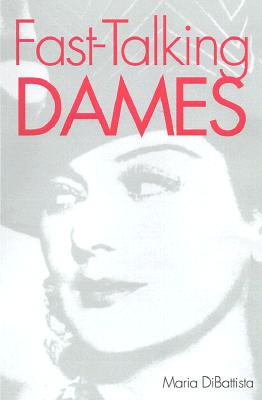 Image for Fast-Talking Dames