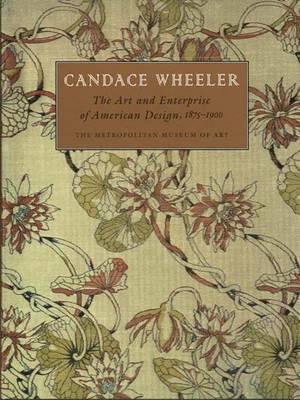 Image for Candace Wheeler