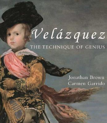 Image for Velazquez: The Technique of Genius