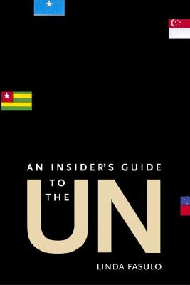 Image for An Insider?s Guide to the UN
