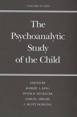 Image for The Psychoanalytic Study of the Child: Volume 59 (The Psychoanalytic Study of the Child Series)