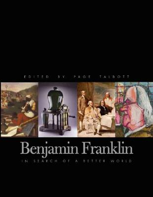 Image for Benjamin Franklin: In Search of a Better World