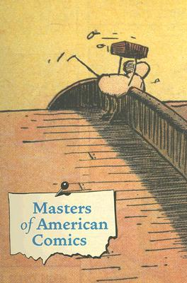Image for Masters of American Comics
