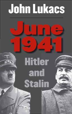 Image for June 1941: Hitler And Stalin