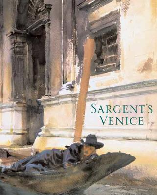 Image for Sargent's Venice