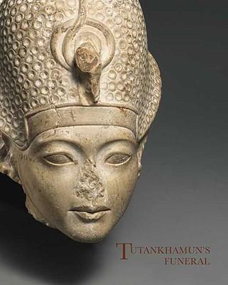 Tutankhamun's Funeral (Metropolitan Museum of Art), Dorothea Arnold, Herbert E. Winlock