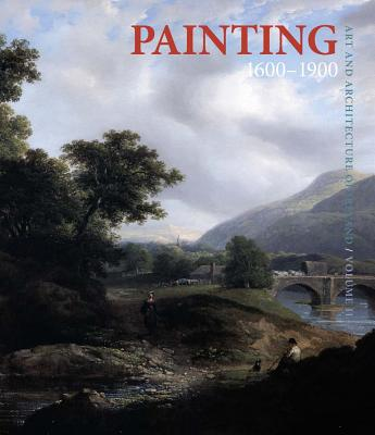 Image for Painting 1600?1900: Art and Architecture of Ireland
