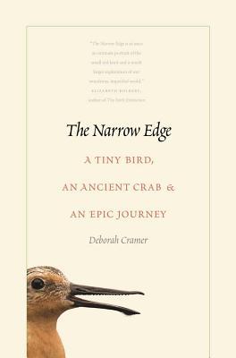 Image for NARROW EDGE : A TINY BIRD  AN ANCIENT CR