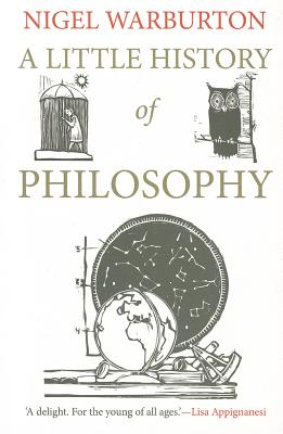 A Little History of Philosophy, Nigel Warburton